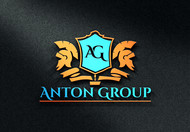 Anton Group Logo - Entry #24