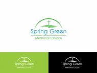 Spring Green Memorial Church Logo - Entry #38