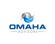Omaha Advisors Logo - Entry #320