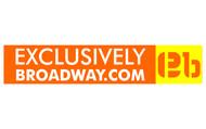 ExclusivelyBroadway.com   Logo - Entry #265