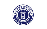 Heavyweight Jiujitsu Logo - Entry #19