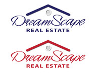 DreamScape Real Estate Logo - Entry #75