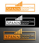 Spann Financial Group Logo - Entry #90