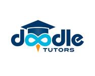Doodle Tutors Logo - Entry #102