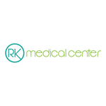 RK medical center Logo - Entry #82
