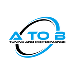 A to B Tuning and Performance Logo - Entry #18
