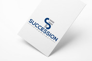 Succession Financial Logo - Entry #242