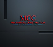 Mechanical Construction & Consulting, Inc. Logo - Entry #179