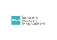 Roberts Wealth Management Logo - Entry #68