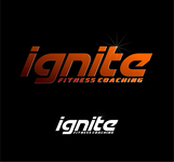 Personal Training Logo - Entry #68