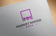 Market Mover Media Logo - Entry #179