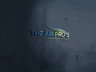 The Air Pro's  Logo - Entry #146