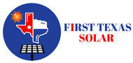 First Texas Solar Logo - Entry #83