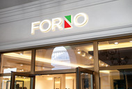 FORNO Logo - Entry #4