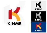 Kinme Logo - Entry #25