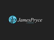 James Pryce London Logo - Entry #76