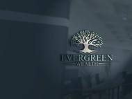 Evergreen Wealth Logo - Entry #64
