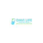 Davi Life Nutrition Logo - Entry #830