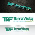 TerraVista Construction & Environmental Logo - Entry #166