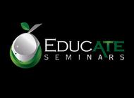 EducATE Seminars Logo - Entry #64