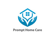 Prompt Home Care Logo - Entry #70