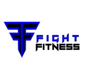 Fight Fitness Logo - Entry #60