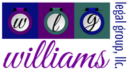 williams legal group, llc Logo - Entry #230