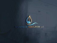 Riverside Resources, LLC Logo - Entry #43