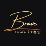 Brave recruitment Logo - Entry #58