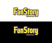 FanStory Classroom Logo - Entry #150
