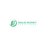 Solid Money Solutions Logo - Entry #203