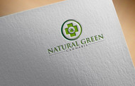 Natural Green Cannabis Logo - Entry #96
