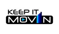 Keep It Movin Logo - Entry #84