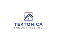 Tektonica Industries Inc Logo - Entry #145