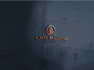 CMW Building Maintenance Logo - Entry #215
