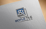 Boyle Tile LLC Logo - Entry #24