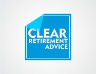 Clear Retirement Advice Logo - Entry #216
