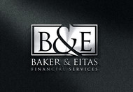 Baker & Eitas Financial Services Logo - Entry #182