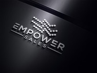 Empower Sales Logo - Entry #365