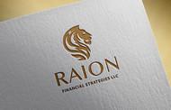 Raion Financial Strategies LLC Logo - Entry #39