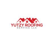 Yutzy Roofing Service llc. Logo - Entry #17