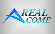 New nationwide real estate and community website Logo - Entry #83