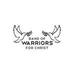 Band of Warriors For Christ Logo - Entry #40