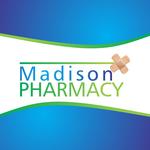Madison Pharmacy Logo - Entry #25