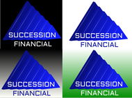 Succession Financial Logo - Entry #667