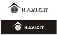 H.A.V.I.C.  IT   Logo - Entry #75