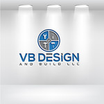 VB Design and Build LLC Logo - Entry #76