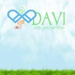 Davi Life Nutrition Logo - Entry #735
