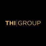 THI group Logo - Entry #2