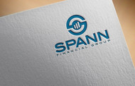 Spann Financial Group Logo - Entry #202